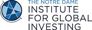 ND Institute for Global Investing
